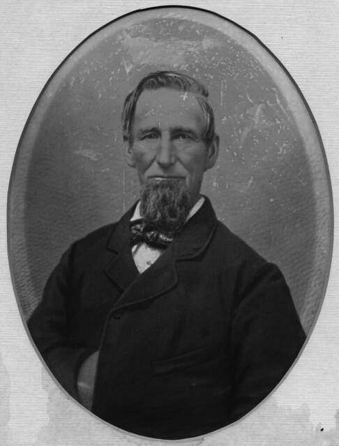 Perez C. Horton (obverse)