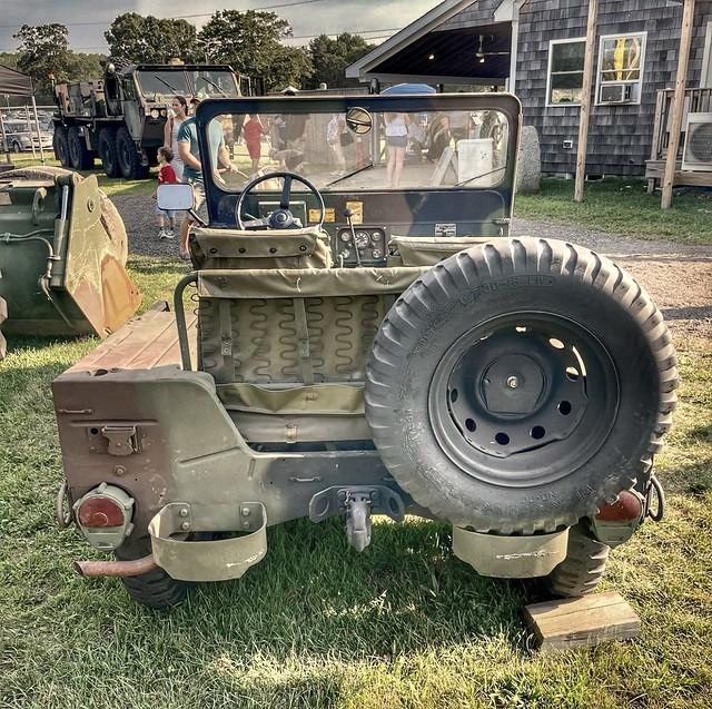 The Washington County Fair, Richmond RI