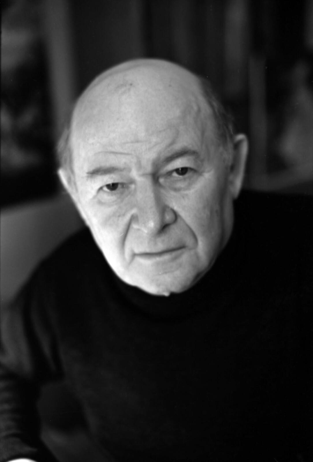 1995. Константин Ваншенкин
