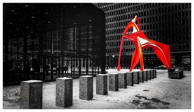 Calder Chicago