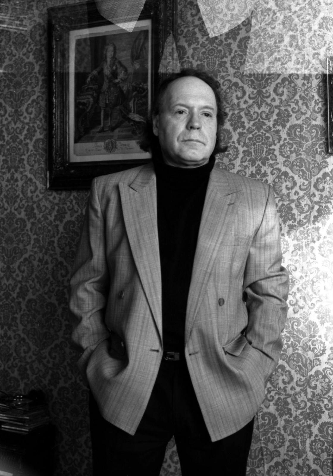 1995. Эдвард Радзинский (2)