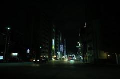 Kyoto nightshot, April 2016