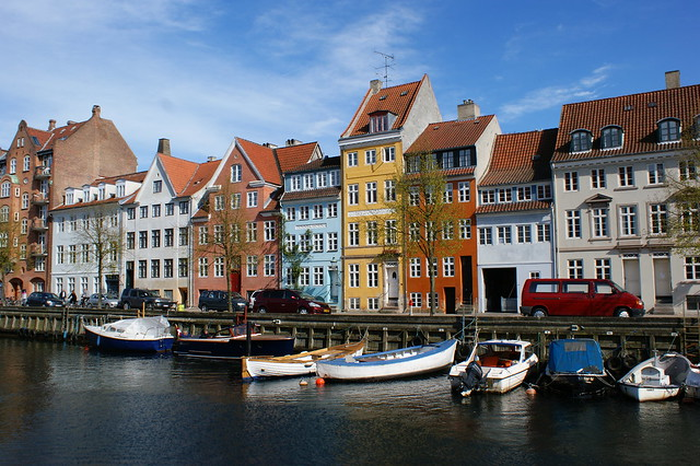 København (Denmark)