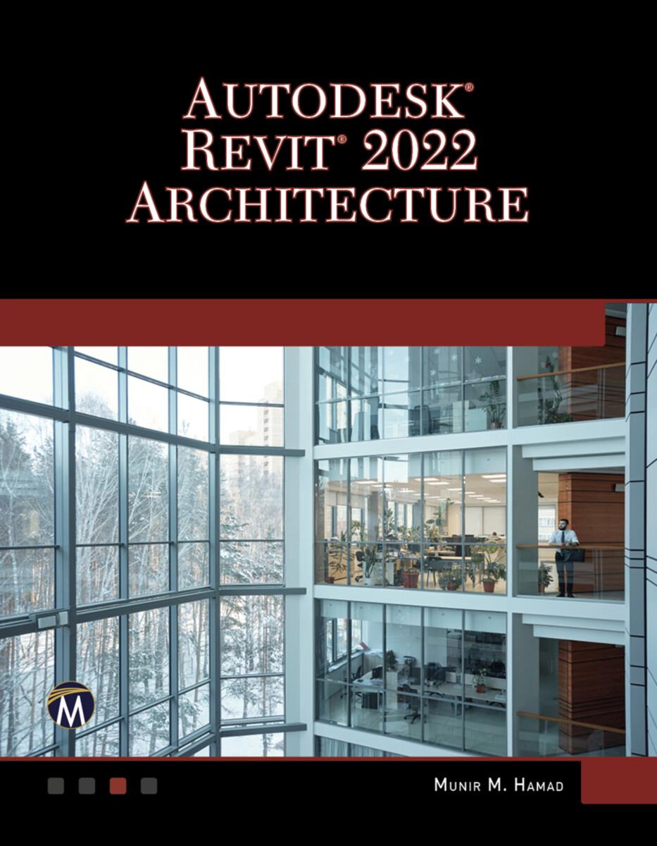 Autodesk Revit 2022 Architecture training cutorials