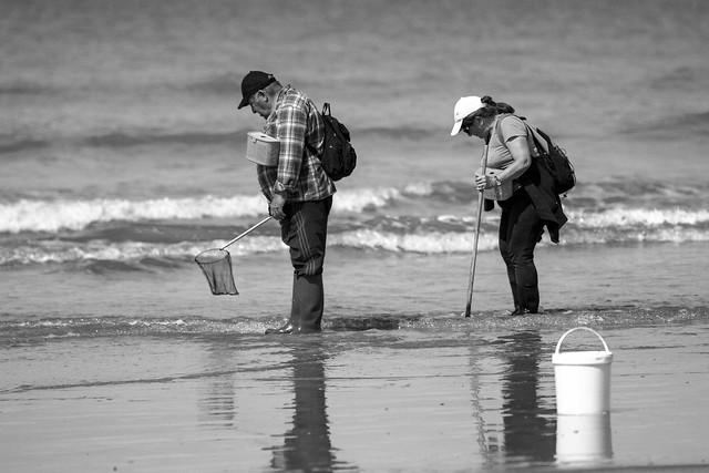 la désespérance des pêcheurs