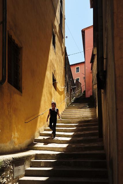 Barga - Tuscany
