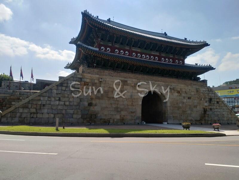 hwasong fortless gate