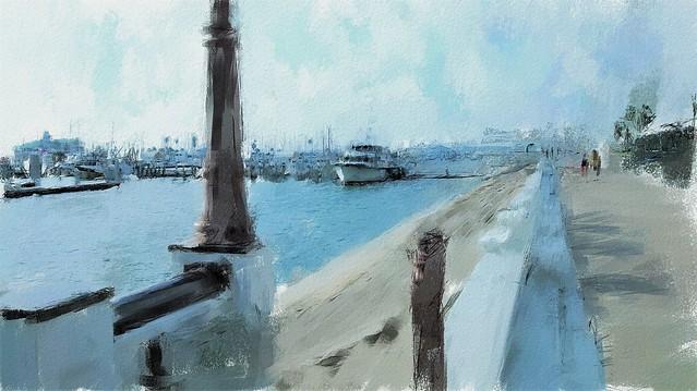 Shoreline Blvd, Corpus Christi Bay