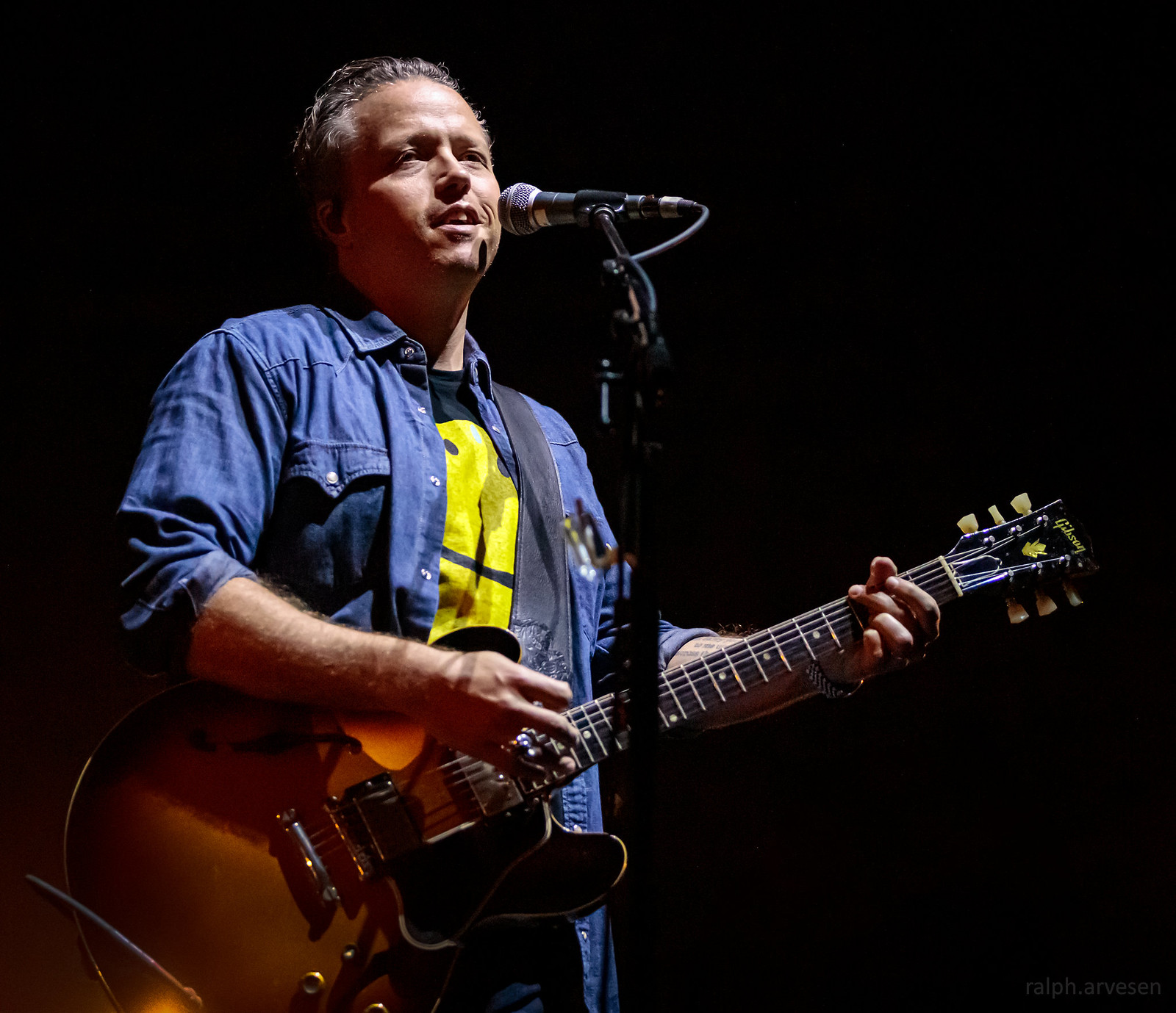 Jason Isbell and the 400 Unit | Texas Review | Ralph Arvesen