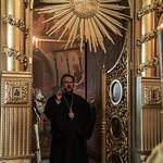 14 августа 2021, Всенощное бдение в Покровской церкви. Награждение прот. Александра Душенкова (Тверь) | 14 August 2021, Vigil in the Intercession Church (Tver)