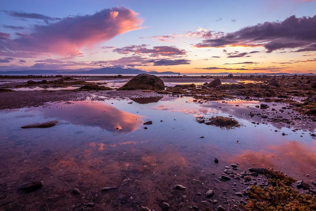 North Shore Reflections