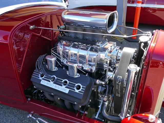 1932 Ford/392 HEMI