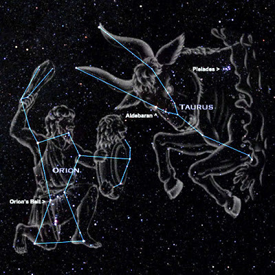Orion -03- Mitología 01