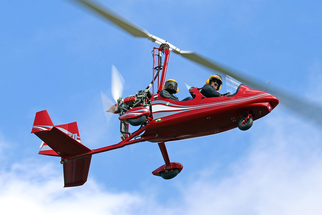 G-VZED  -  M-16 Tandem Trainer C c/n 16-18-1314  -  EGHP 14/8/21