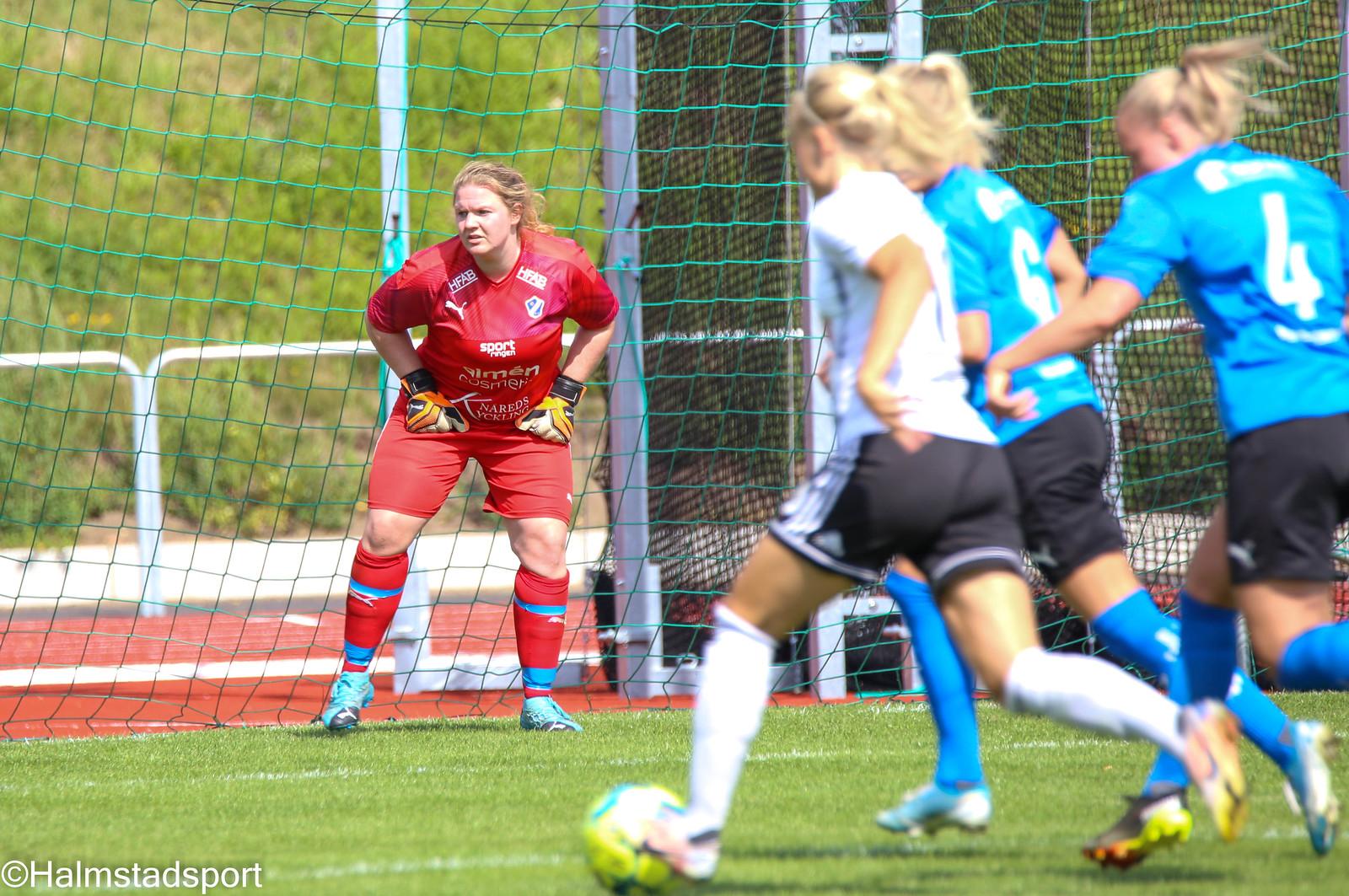 HBK - IFK Bromölla