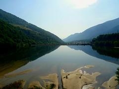 Landscape photography /reflection