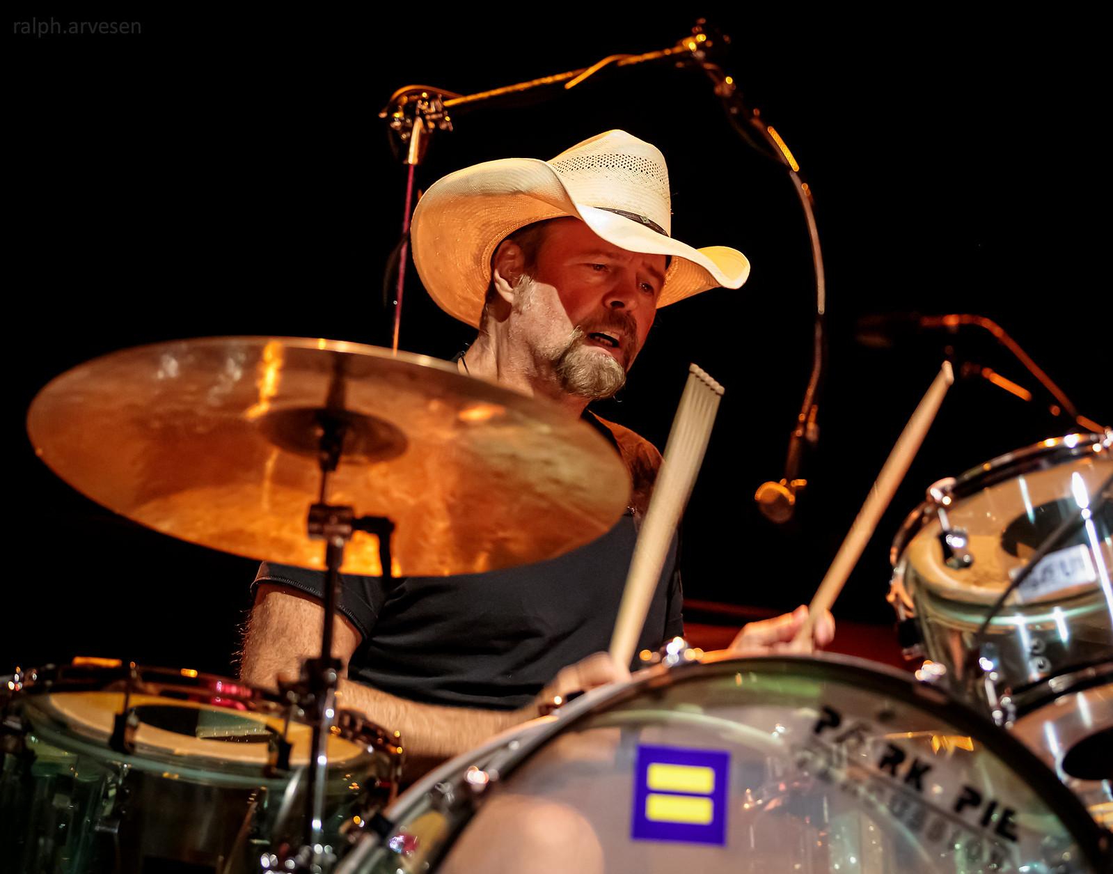 Lucinda Williams | Texas Review | Ralph Arvesen