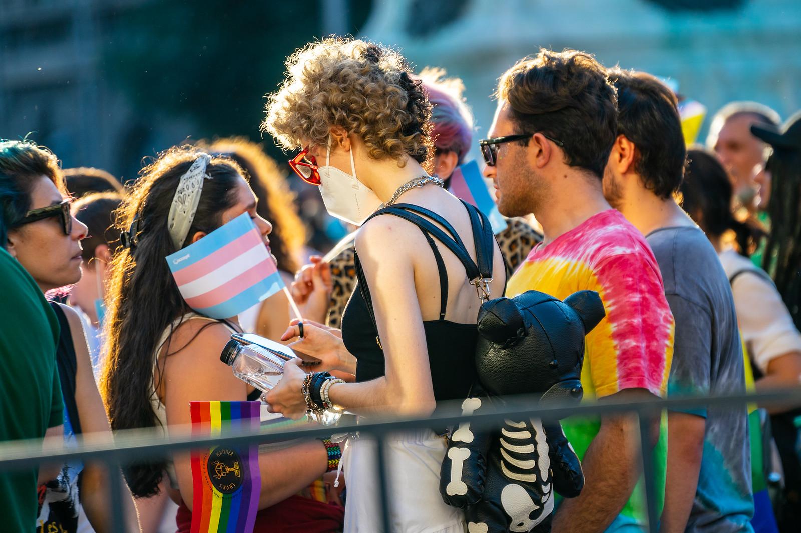 Bucharest Pride 2021