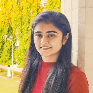 Vedika Malviya
