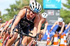 Tereza Zimovjanová se na mistrovství světa v Montrealu probila do TOP20