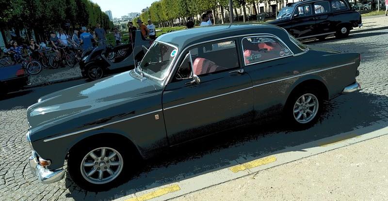 Volvo 122/S Amazon 1963  51379553337_7f73f93178_c