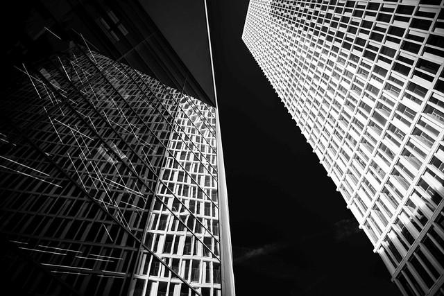 @rchitecture&contrast#