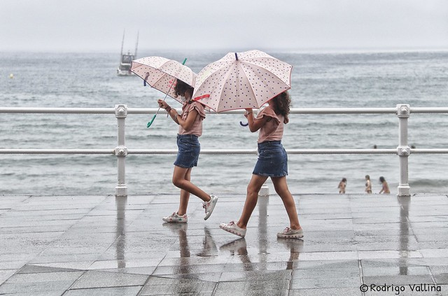Dia de verano en Asturias