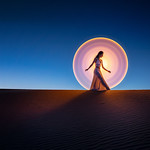 """This is lit by hand in about 2 seconds. Check out our light-painting tubes and tutorials on <a href=""""http://AboutTheTubes.com"""" rel=""""noreferrer nofollow"""">AboutTheTubes.com</a>"""