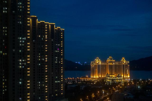 Xiamen Lighting up Quarantine