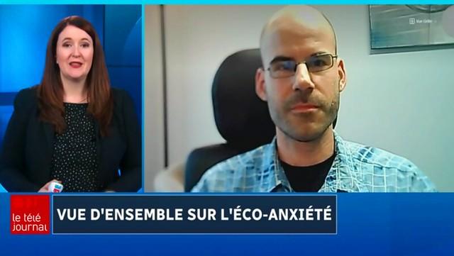 Dr. Kévin Gaudreault, psychologue à Trois-Rivières (2021)