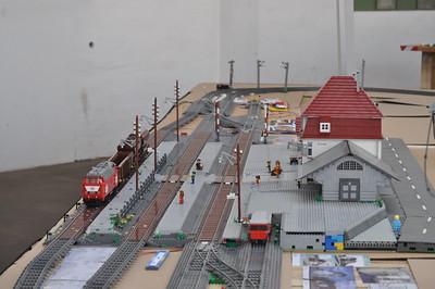 Bauspielbahn-Treffen 2021 in Schkeuditz
