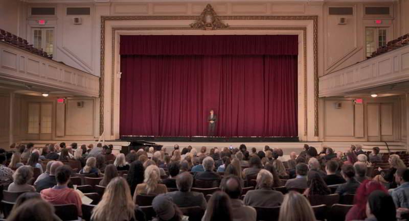 CODA theater