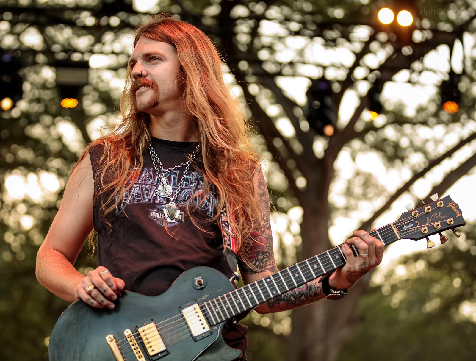 Austin Meade | Texas Review | Ralph Arvesen