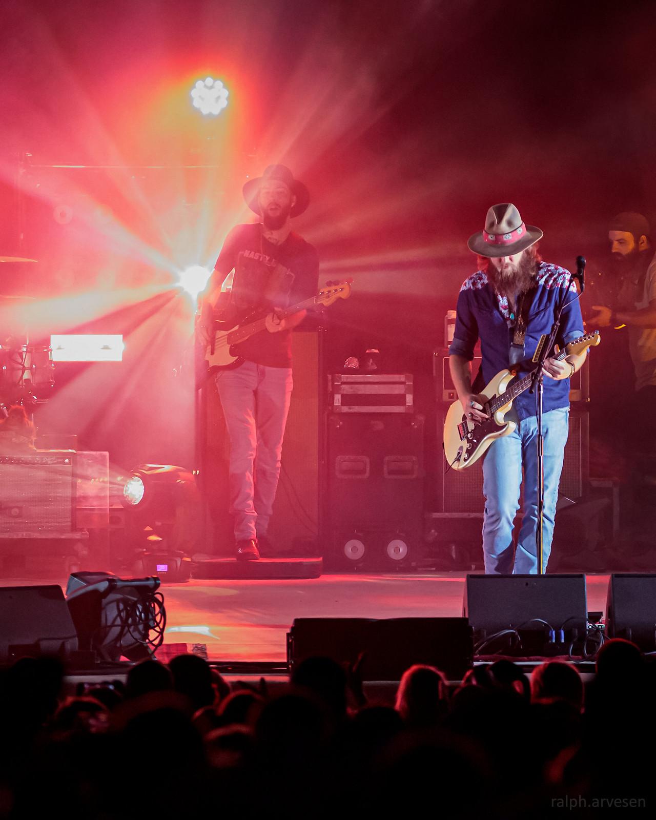 Whiskey Myers | Texas Review | Ralph Arvesen