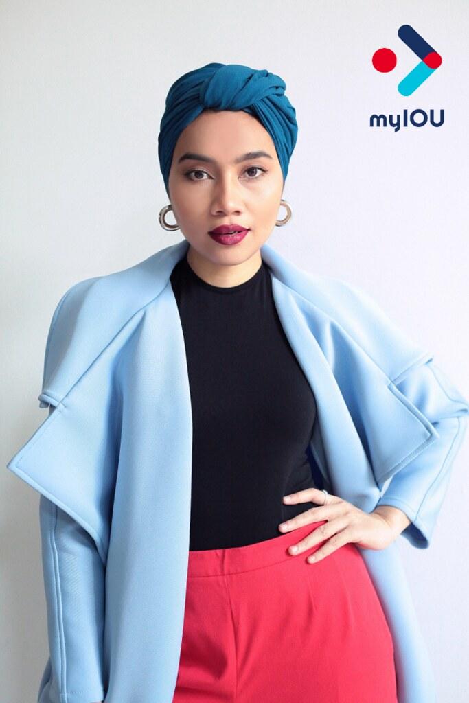 Tahniah! Yuna Dilantik Sebagai Wajah Rasmi Myiou