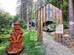 Dětský letní park