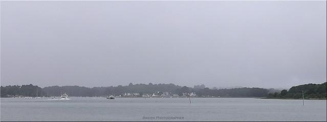 Conleau - Golfe du Morbihan