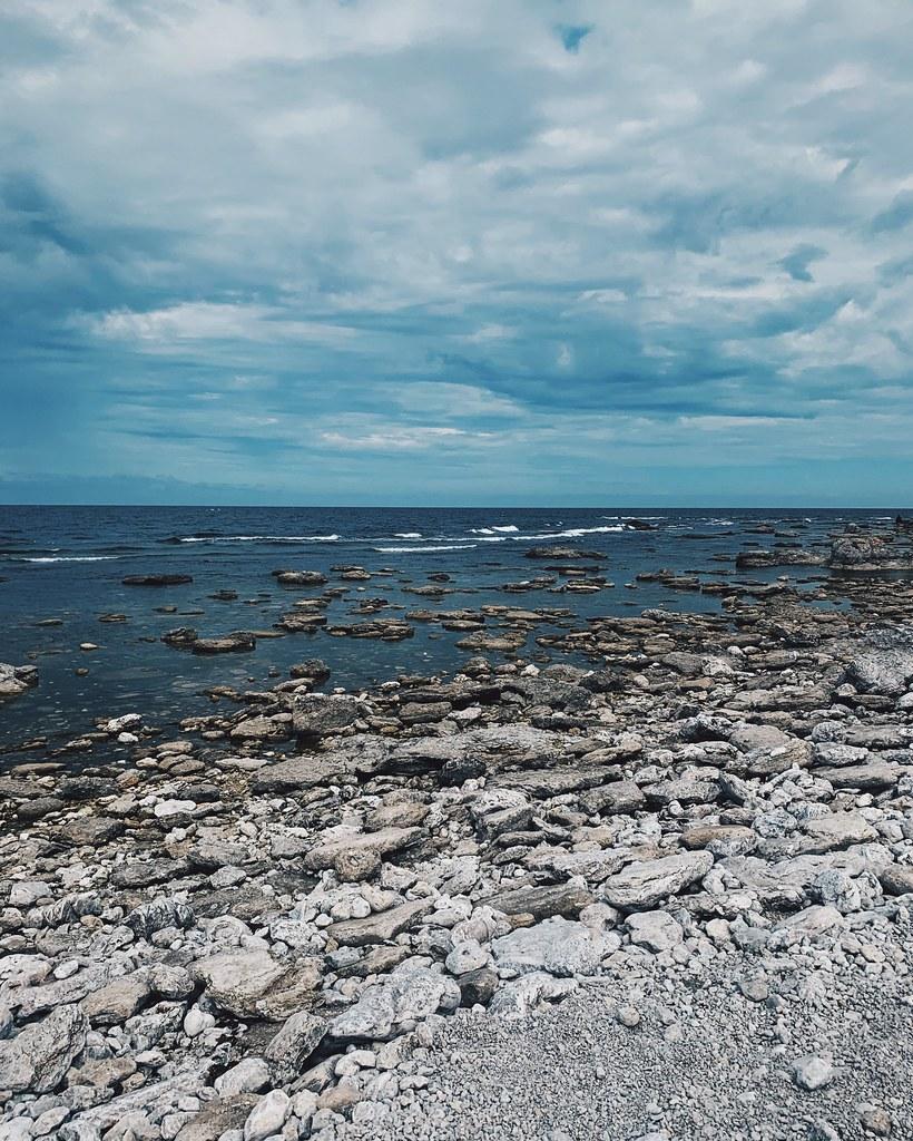 langhammars naturreservat