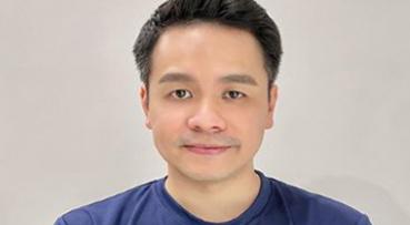 Dr Raymond Choy, Co-Founder & CEO, DOC2US