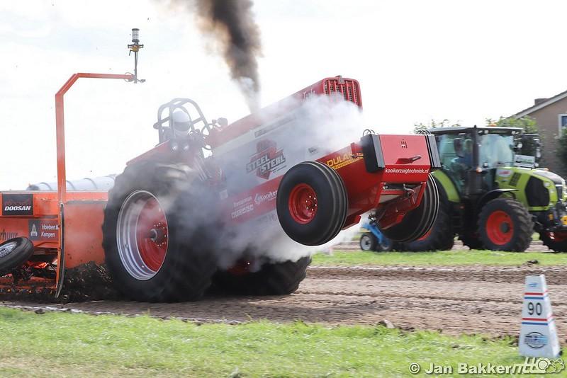 2021 Montfoort Supersport 4,5 Top