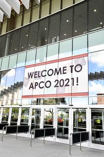 APCO 2021 - APCO's Annual Conference & Expo