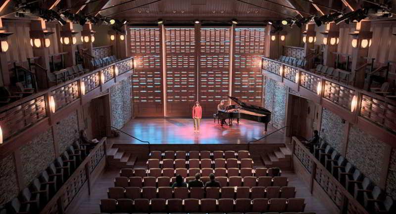 Rockport Performance Center