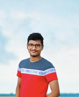 Manish Nittala