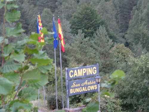 Camping San Antón