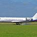 9H-YOU Bombardier CRJ850