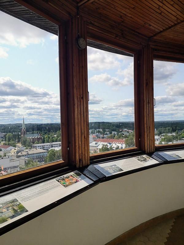 Mikkeli näkötorni