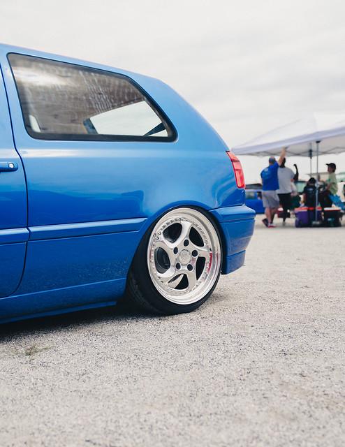 VW MK3