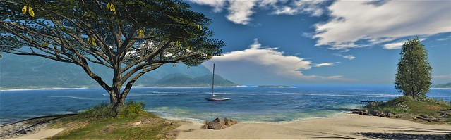 Iona  Shores I