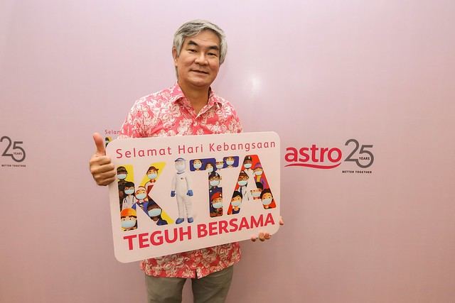 Henry Tan_Group Chief Executive Officer Of Astro