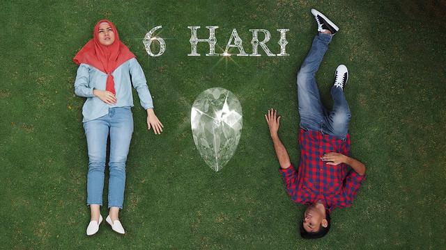6 Hari